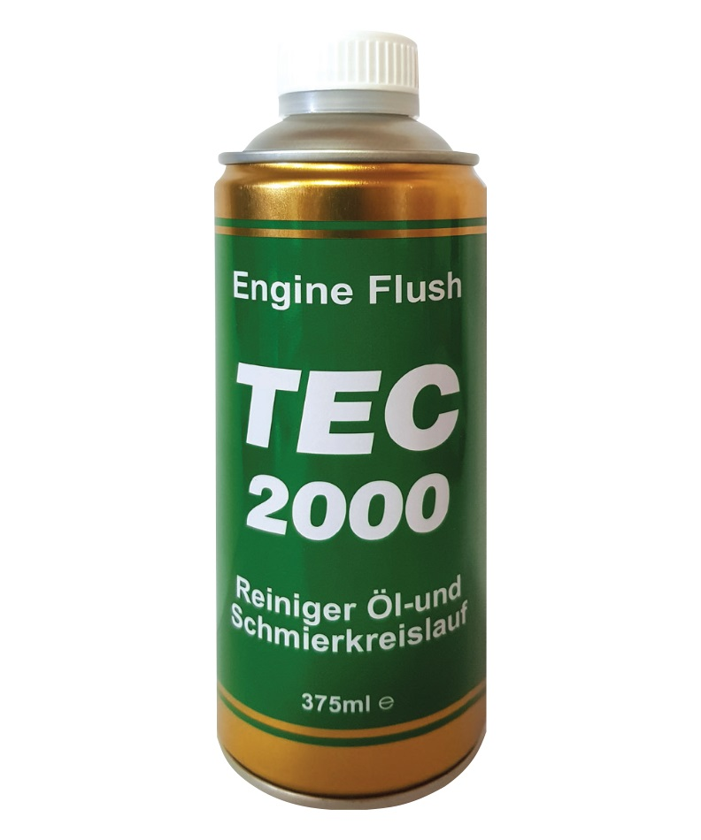 zeleni tec 2000 engine flush aditiv za čišćenje ulja