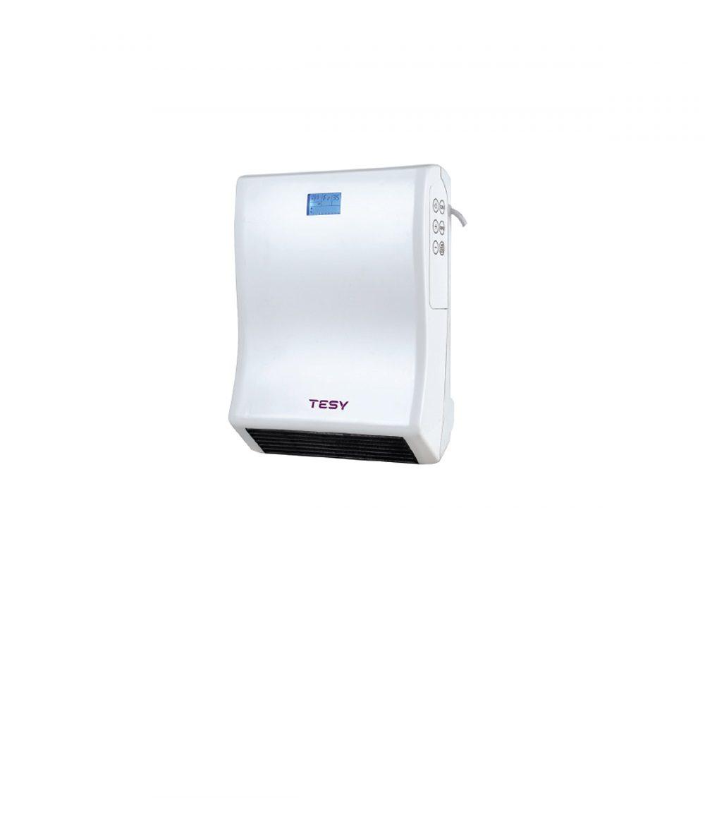 Grijalica za kupaonicu sa LED zaslonom HL 246 VB W